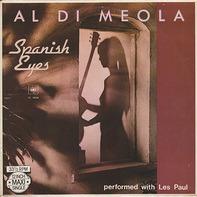 Al Di Meola - Spanish Eyes