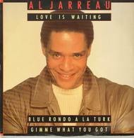 Al Jarreau - Love Is Waiting