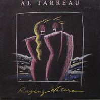 Al Jarreau - Raging Waters