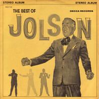 Al Jolson - The Best Of Jolson