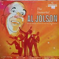 Al Jolson - The Immortal Al Jolson