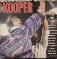 Al Kooper - Championship Wrestling