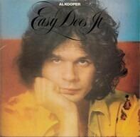 Al Kooper - Easy Does It
