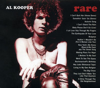 Al Kooper - Rare & Well Done (Greatest And Most Obscure Recordings(1964-2001)