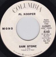 Al Kooper - Sam Stone