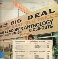 Al Kooper - Al's Big Deal / Unclaimed Freight-An Al Kooper Anthology