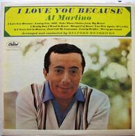 Al Martino - I Love You Because