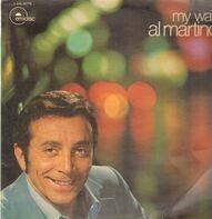 Al Martino - My Way