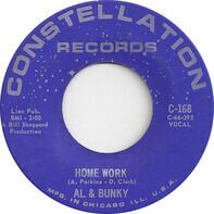 Al Perkins And Bunky Sheppard / Al Perkins - Homework / Thanks To You