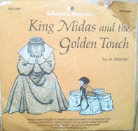 Al Perkins - King Midas And The Golden Touch