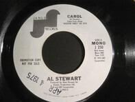 Al Stewart - Carol
