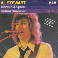 Al Stewart - Here In Angola