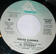 Al Stewart - Indian Summer