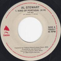 Al Stewart - King Of Portugal