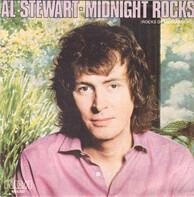 Al Stewart - Midnight Rocks (Rocks De Medianoche) / Optical Illusion (Ilusión Óptica)