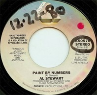 Al Stewart - Paint By Numbers