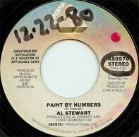 Al Stewart - Paint By Numbers