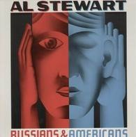 Al Stewart - Russians & Americans