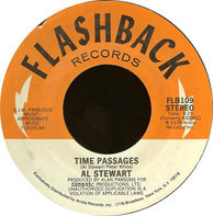 Al Stewart - Time Passages / Song On The Radio