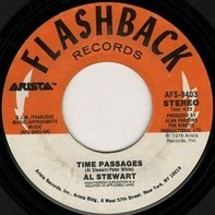 Al Stewart - Time Passages / Year Of The Cat
