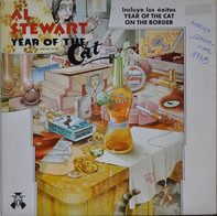 Al Stewart - Year Of The Cat = El Año Del Gato