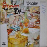 Al Stewart - Year Of The Cat = El Año Del Gato