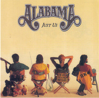 Alabama - Just Us