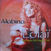 Alabina Featuring Ishtar Alabina & Los Ninos De Sara - Lolaï