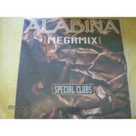 Alabina - Megamix - Special Clubs