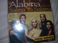 Alabina - Salma Ya Salama (olé y Ola)