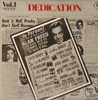 Alan Freed - Dedication Vol 1