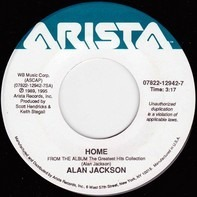 Alan Jackson - Home / I'll Try