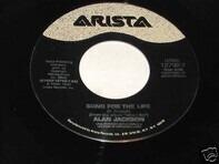 Alan Jackson - Song For The Life
