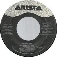 Alan Jackson - Wanted