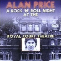 Alan Price - A Rock 'N' Roll Night at the Royal Court Theatre