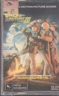 Alan Silvestri - Back To The Future III - Original Motion Picture Soundtrack