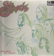 Alan Stivell - Chemins de Terre