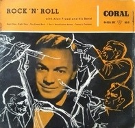 Alan Freed and his Band - Rock'n'Roll with ...
