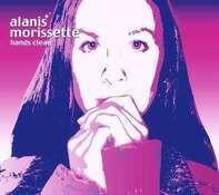 Alanis Morissette - Hands Clean
