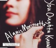 Alanis Morissette - You Oughta Know
