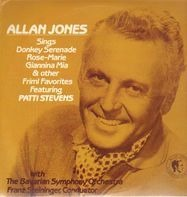 Allan Jones - sings Donkey Serenade, Rose-Marie, ...