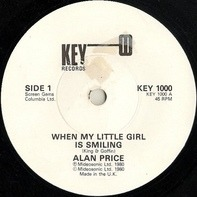 Alan Price - When My Little Girl Is Smiling