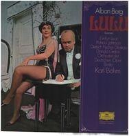 Alban Berg - K. Böhm - Lulu