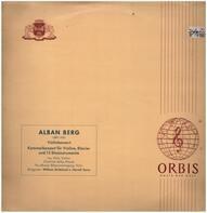 Alban Berg - Violinkonzert