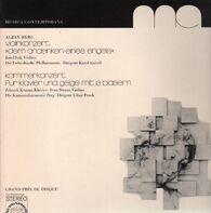 Alban Berg - Violinkonzert 'Dem Andenken Eines Engels' (Libor Pesek)