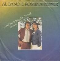 Al Bano & Romina Power - Al Ritmo De Beguine (Ti Amo)