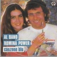 Al Bano & Romina Power - Canzone Blu