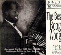 Albert Ammonds / Lionel Hampton a.o. - The Best of Boogie Woogie