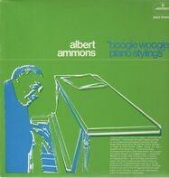 Albert Ammons - Boogie Woogie Piano Stylings