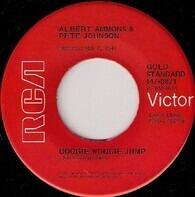 Albert Ammons & Pete Johnson / Meade Lux Lewis - Boogie Woogie Jump / Honky Tonk Train Blues